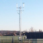 District joins statewide weather station network