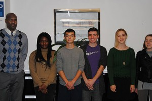 WVHS announces four Commended Students, one Semifinalist in 2016 National Merit Scholarship Contest