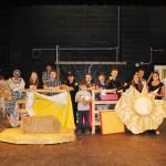 "HS Drama Club presents ""Charlotte's Web"""