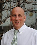 Photo of John B. Russo