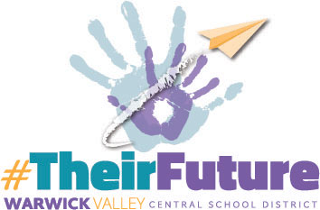logo for TheirFuture initiative
