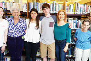 WVHS seniors win AWPL Foundation Scholarships