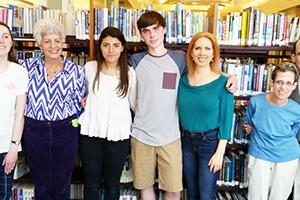 WVHS seniors win AWPL Foundation Scholarships