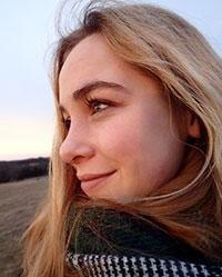 Photo of Bria Metzger