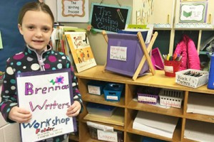 District committed to elementary literacy effort