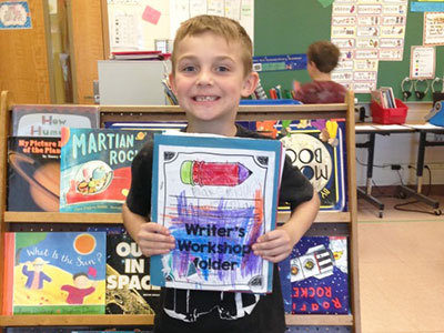 SES student reading
