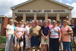 WVHS Class of 1966 celebrates 50th Reunion
