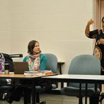 """District faculty introduced to """"Understanding by Design"""" concept"""