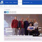 Cowboys Help Inspiring Fan's Dream Come True