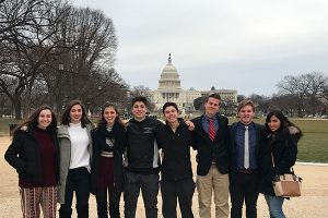 WVHS students attend national leadership conference