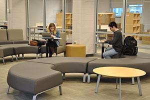 New WVHS Media Center