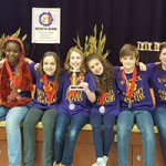 Two WVCSD Odyssey of the Mind teams will head to World Finals!