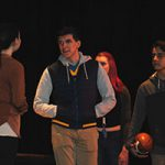 """SADD play provides important message for students, while """"The X-Plan"""" offers a way out"""