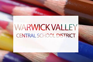 Video gives overview of the Warwick Valley Central School District