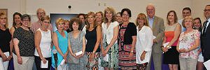 District recognizes 2017 retirees for their dedication