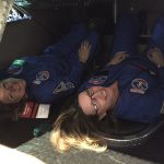 WVHS teacher participates in Astronaut Training Program