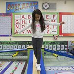 Students are on the move with Kinesthetic Learning Labs