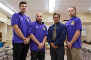 CTE program readies students for graduation, careers