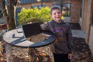 Superintendent's Spotlight: Daniel Lupkovich, Sanfordville Elementary School