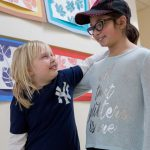 Superintendent's Spotlight:  Isabella Costanza, Park Avenue Elementary School