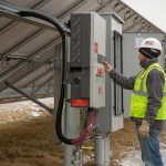 WVCSD Solar Power Project begins generating electricity