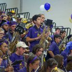 Music program receives national honor for sixth year in a row