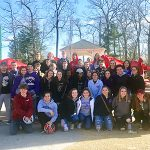 "WVHS students attend ""Physics Day"" at Six Flags!"