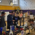 STEAM Fair brings science, technology, engineering, art and math together for annual event