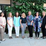 District recognizes 2018 retirees for their dedication