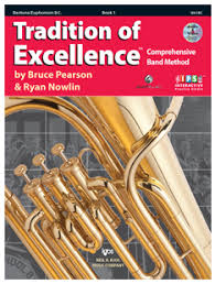 The front cover of a music book