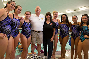 WVHS pool reopens after extensive renovation