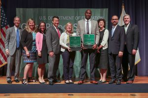 WVCSD schools receive Green Ribbon Schools award
