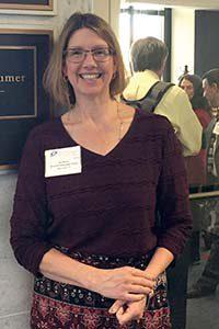 Portrait of Lisa Reece