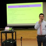 Park Avenue fourth-graders visit middle school, get ready for grade 5