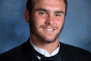 Student-Athlete of the Week: Robert Maslanka