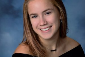 Student-Athlete of the Week: Lily Newkirk