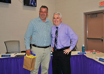WVCSD custodian retiring in 2019 recognized