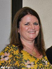 Ms. Marguerite Fusco, new WVHS Principal 2019-20