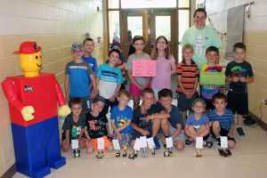 Summer Enrichment Program provides fun, learning opportunities