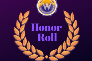 Warwick Valley Middle School announces honor roll students