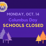 Warwick Valley schools closed Monday, Oct. 14