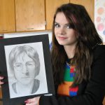 Warwick Valley artist of the week: Grace Hoey