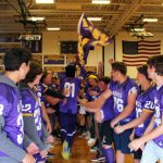 Pep rally photos now online