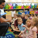 SROs contribute safety expertise to elementary curriculum