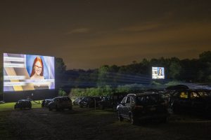 WVHS graduates celebrate with drive-in ceremony