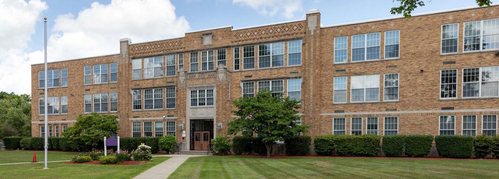 Park Avenue Elementary School