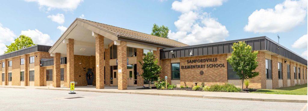 Sanfordville Elementary