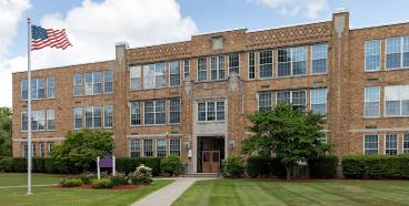 Park Avenue Elementary