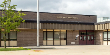 Warwick Valley Middle School