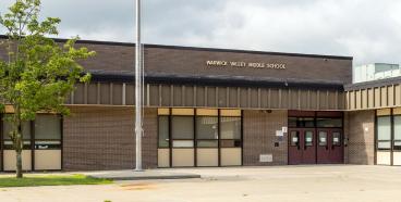 Warwick Valley Middle School